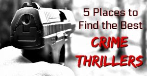 best crime thrillers