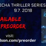 Preorder Crime Thriller RENEGADE PAWN!