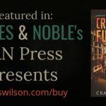 crime thriller release crossfire fugitive