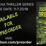crime thriller series release