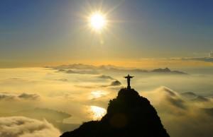 Cristo Redentor and RIO2