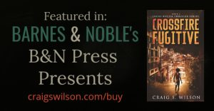 crime thriller release crossfire fugitive