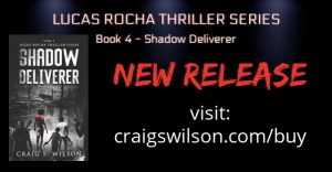 crime thriller release shadow deliverer