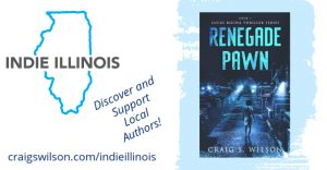 local authors chicago illinois