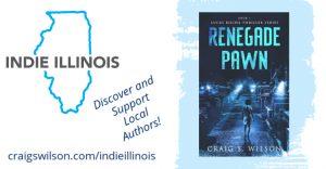 local authors chicago illinois